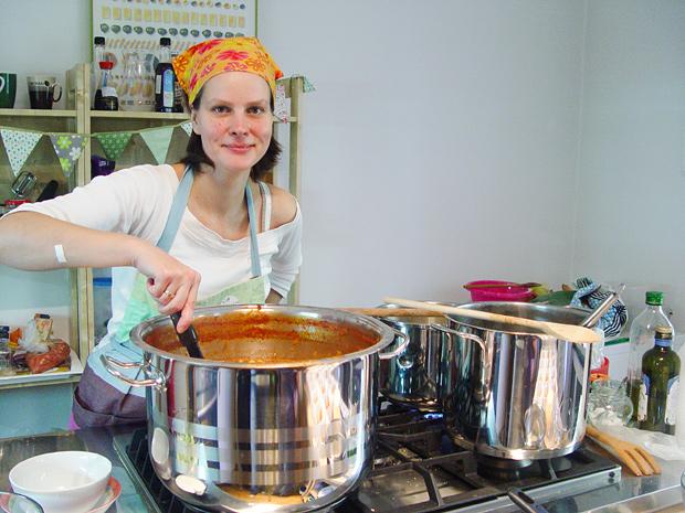 Bisztró az Ötfűszer konyhában Wekerlén